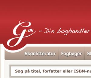 Gyldendal / g.dk