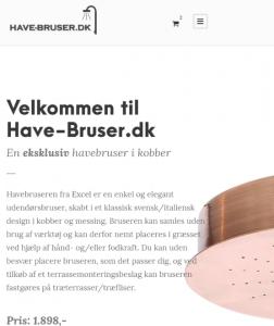 Have-bruser.dk